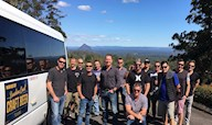Sunshine Coast - Come join us for a Brewery Tour in October